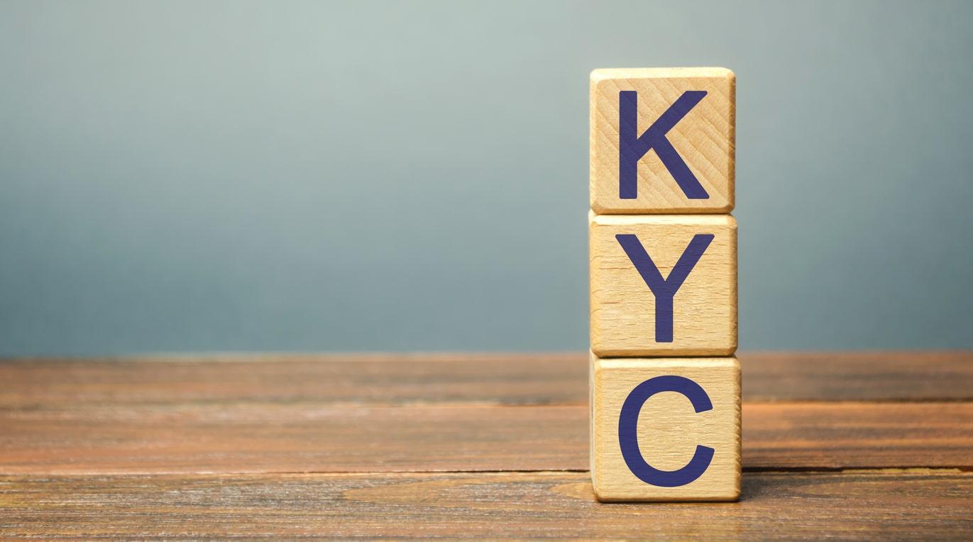 Vad är KYC (Know Your Customer)?