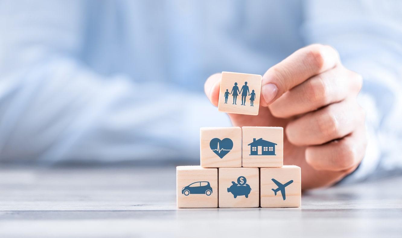 Vad ingår i en hemförsäkring?