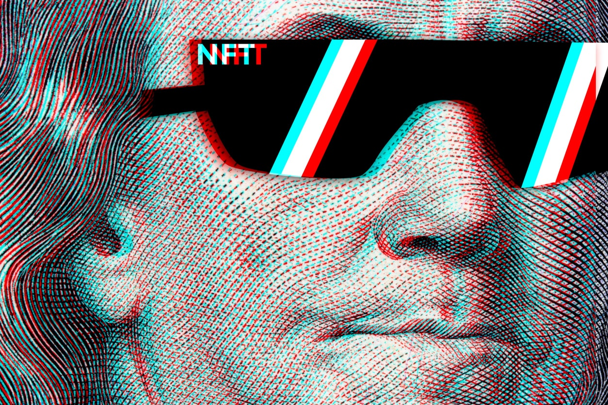Vad är NFT?